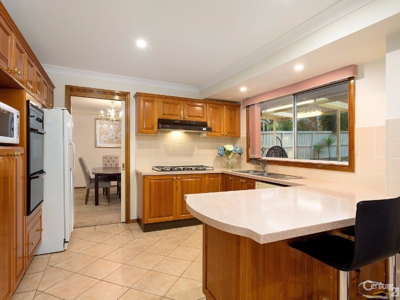 16 Bowen Close, Cherrybrook - House for Sale in Cherrybrook