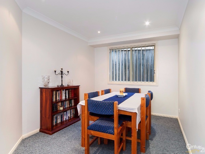 5A Rowena Place, Cherrybrook - Duplex for Sale in Cherrybrook