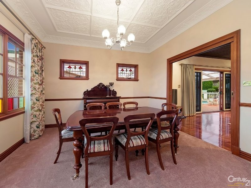 9 Governor Phillip Pl, West Pennant Hills - House for Rent in West Pennant Hills