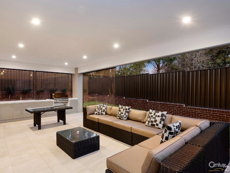House for Sale in Cherrybrook NSW 2126