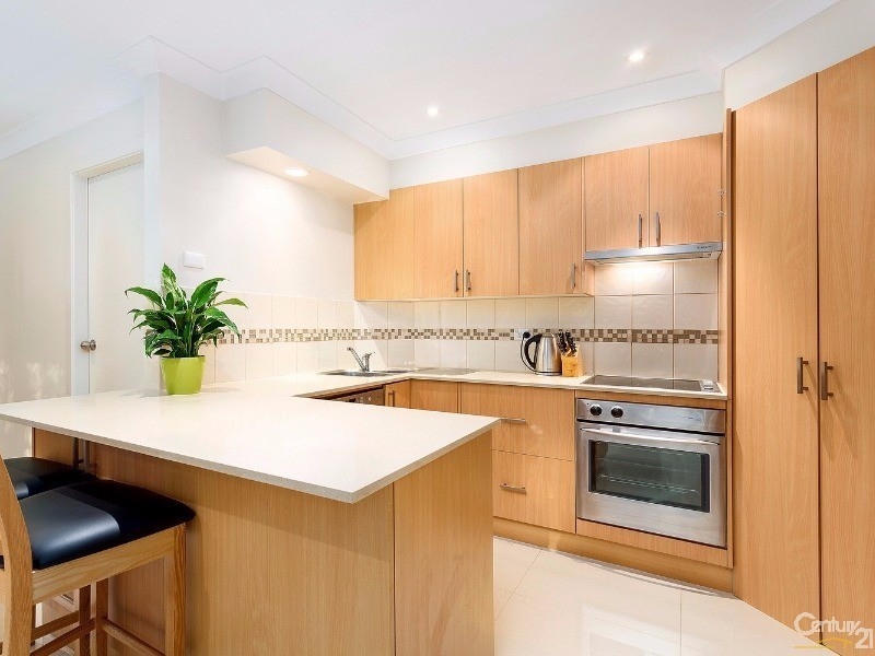 11B Neptune Place, West Pennant Hills - Duplex for Sale in West Pennant Hills