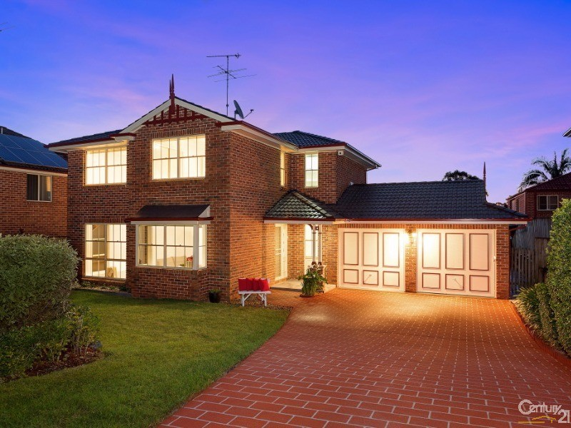 7 Doulton Drive, Cherrybrook - House for Sale in Cherrybrook