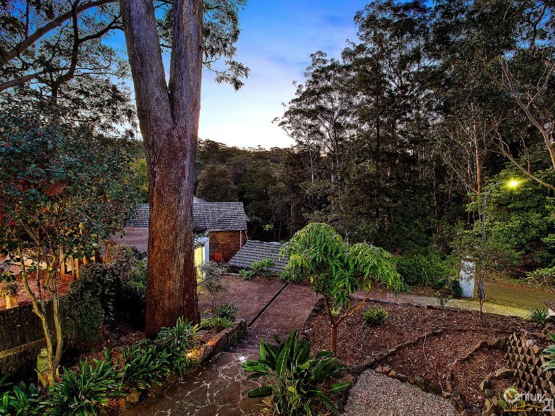 2 Heidi Place, West Pennant Hills - House for Sale in West Pennant Hills