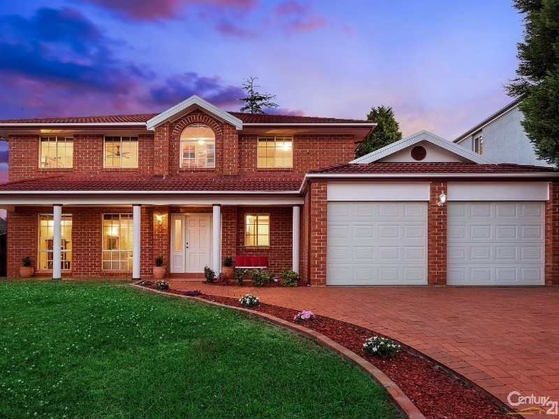 27 Forest Close, Cherrybrook - House for Sale in Cherrybrook