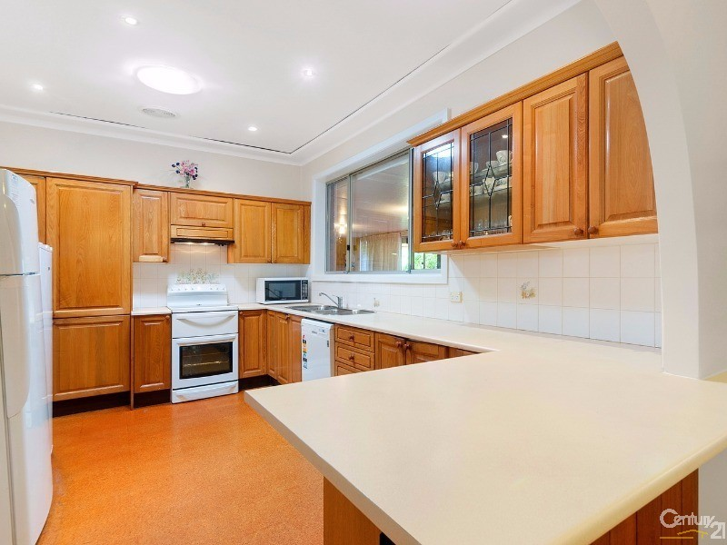 105 Cardinal Avenue, West Pennant Hills - House for Sale in West Pennant Hills