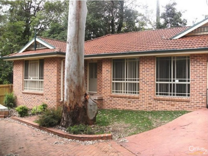 74 Cardinal Ave, West Pennant Hills - House for Rent in West Pennant Hills