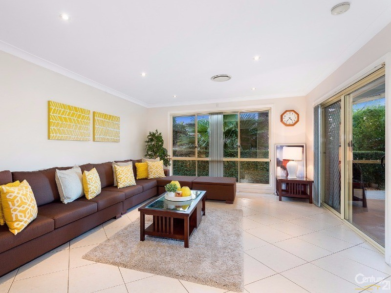 20A Rochford Way, Cherrybrook - House for Rent in Cherrybrook
