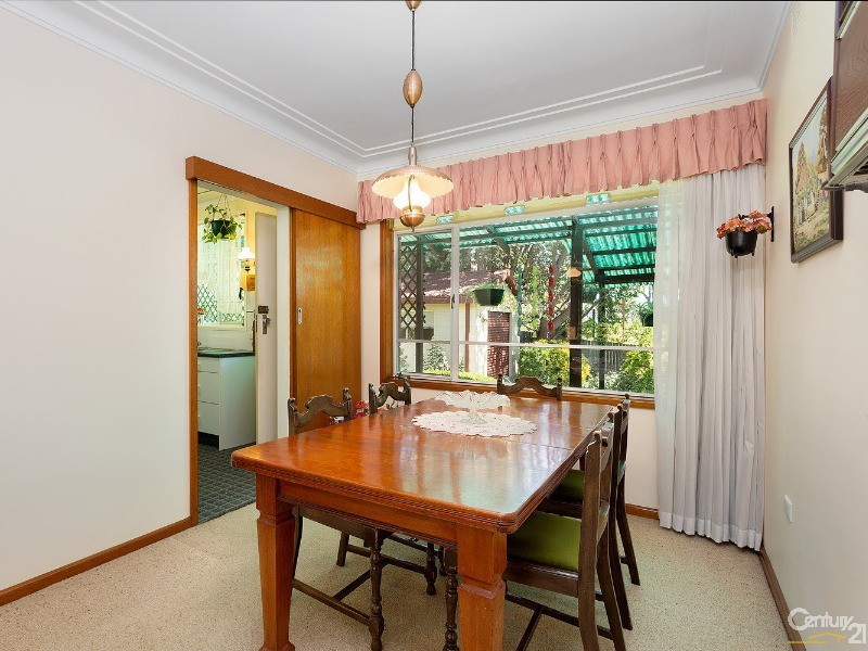 15 Coolong Street, Castle Hill - House for Sale in Castle Hill