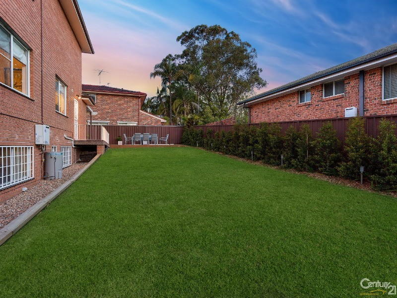 2 Barry Place, Cherrybrook - House for Sale in Cherrybrook