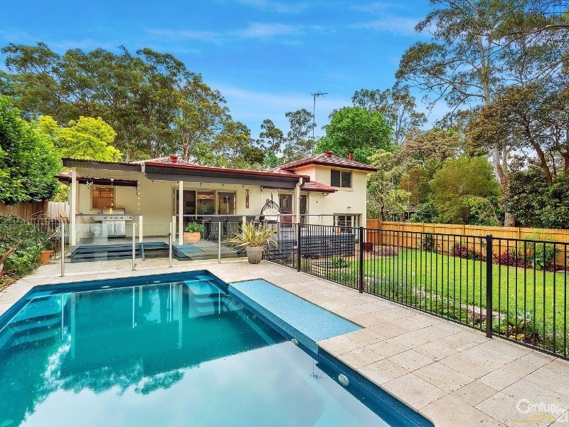 20 Wesson Road, West Pennant Hills - House for Sale in West Pennant Hills