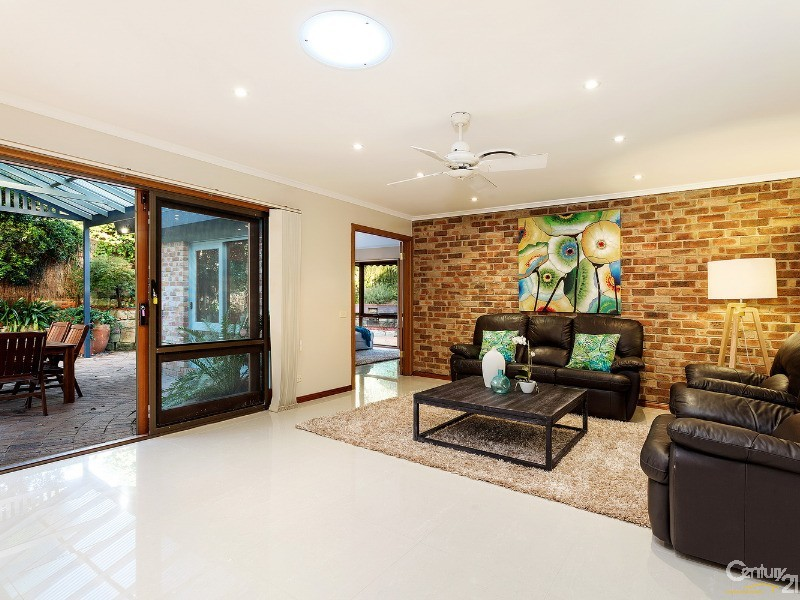 120 Oratava Avenue, West Pennant Hills - House for Sale in West Pennant Hills