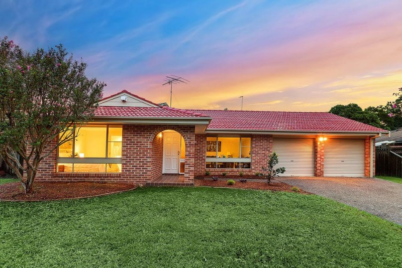 31 Rossian Place, Cherrybrook - House for Sale in Cherrybrook