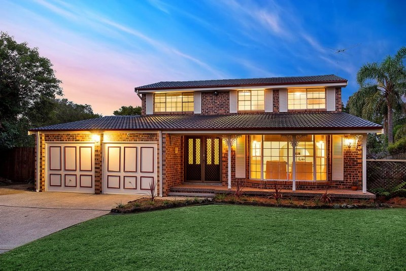 8 Anne Place, Cherrybrook - House for Sale in Cherrybrook
