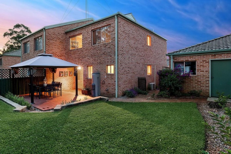 10/79 New Line Road, Cherrybrook - Townhouse for Sale in Cherrybrook