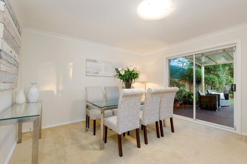38/30-34 Greenoaks Avenue, Cherrybrook - Townhouse for Sale in Cherrybrook