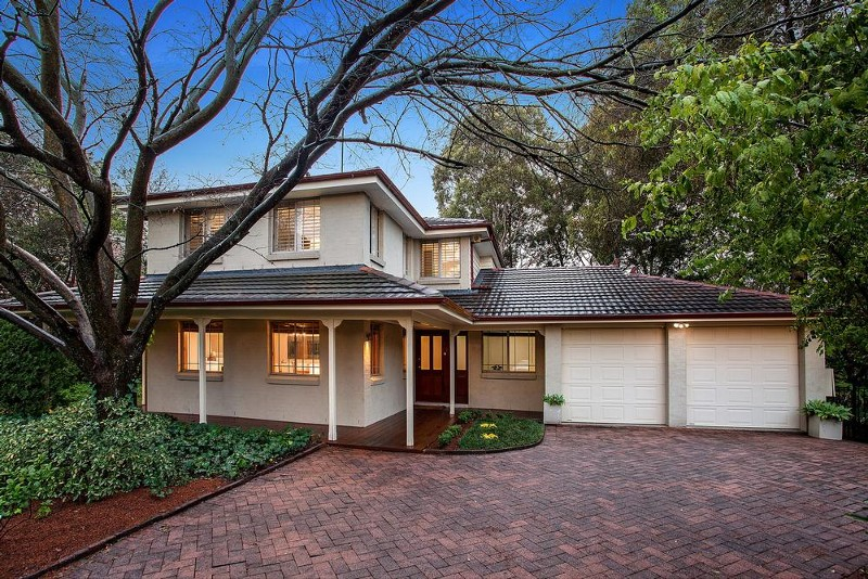 13 Sunridge Place, West Pennant Hills - House for Sale in West Pennant Hills