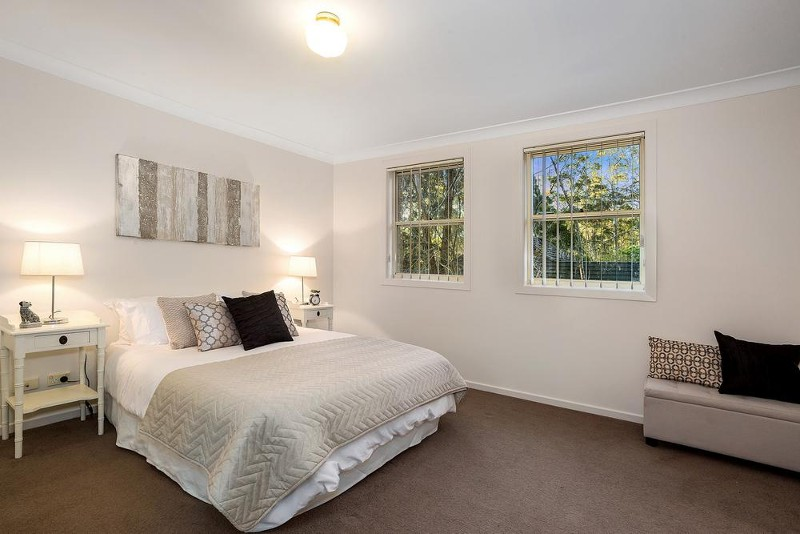 3B Neptune Place, West Pennant Hills - Duplex for Sale in West Pennant Hills