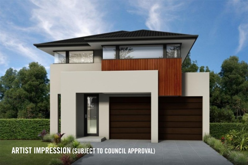 4 (Lot 39) Agnew Close, Kellyville - Land for Sale in Kellyville