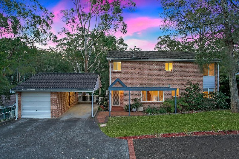 6/220 Boundary Road, Cherrybrook - Townhouse for Sale in Cherrybrook