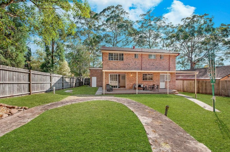 112 Hull Road, West Pennant Hills - House for Sale in West Pennant Hills