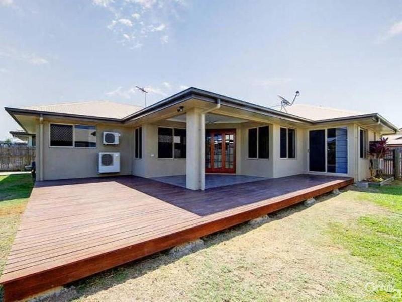 8 Bell Miner Way, Bohle Plains - House for Rent in Bohle Plains