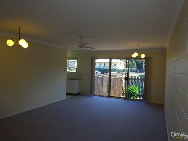 4/15-17 Second Avenue, Railway Estate - Unit for Rent in Railway Estate