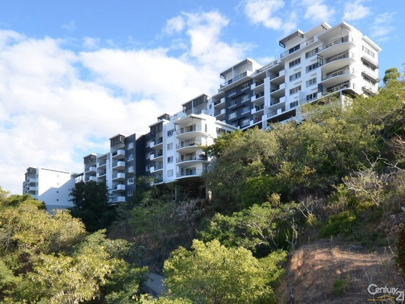 6/209 Wills Street, Townsville City - Unit for Sale in Townsville City