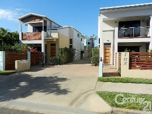 CENTURY 21 Aaron Moon Realty (Townsville) Property of the week