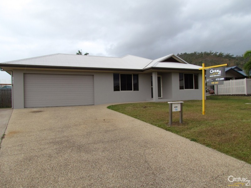 14 St Albans Road, Mount Louisa - House for Sale in Mount Louisa
