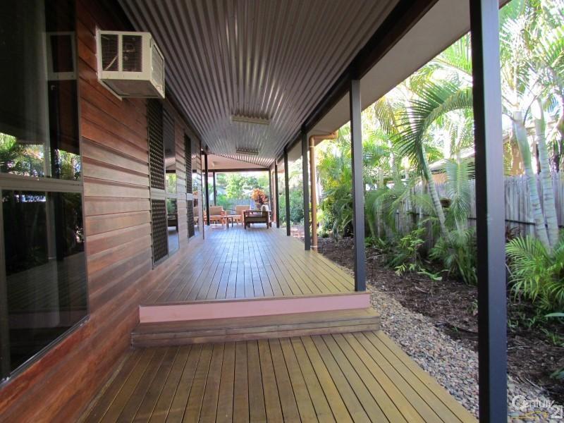 23 Pacific Avenue, Bushland Beach - House for Sale in Bushland Beach