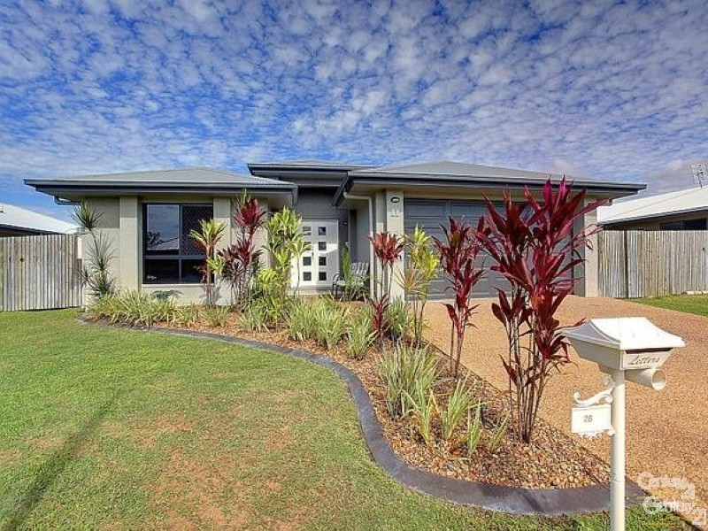 28 Eungella Court, Bushland Beach - House for Sale in Bushland Beach