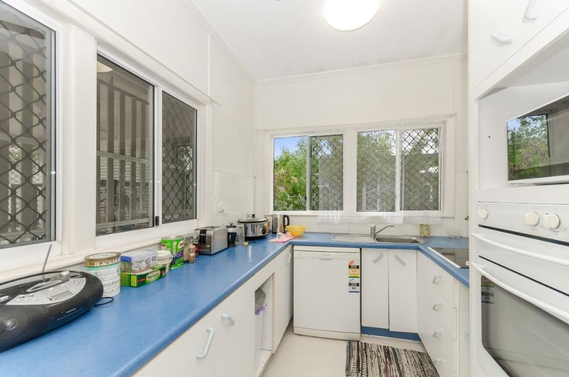 61 Armstrong Street, Hermit Park - House for Sale in Hermit Park