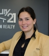 Victoria Szanto - Assistant Property Manager Kirwan