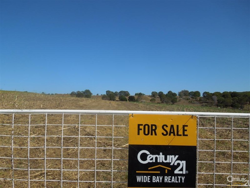 Lot 2 South Bucca Road, Bucca - Land for Sale in Bucca