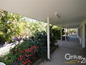CENTURY 21 Wide Bay Realty Property of the week