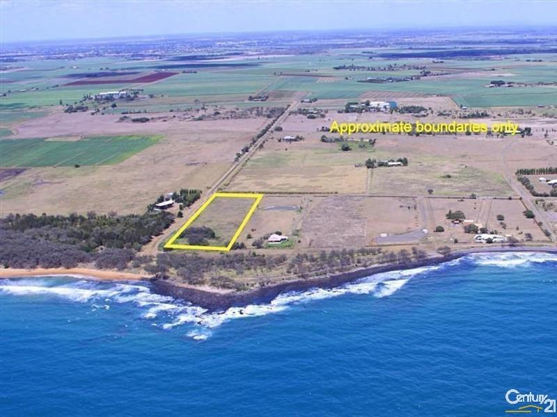 Lot 22 Sea Esplanade, Burnett Heads - Land for Sale in Burnett Heads