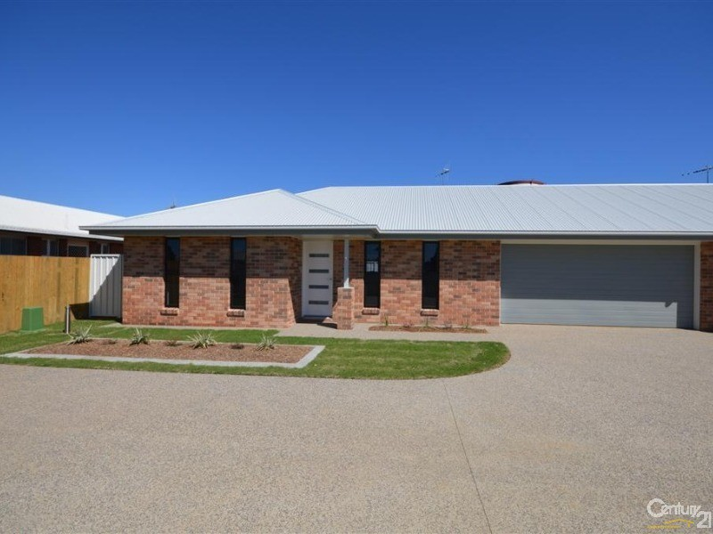 191 Barolin Street, Avenell Heights - Unit for Sale in Avenell Heights