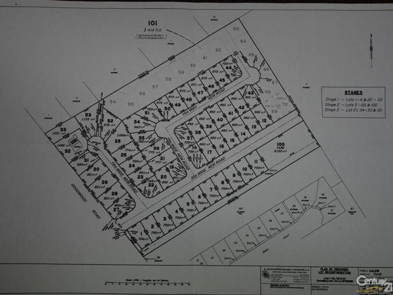 432-434 Goodwood Road, Thabeban - Land for Sale in Thabeban