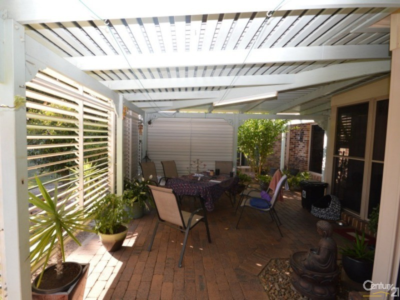 21 Loney Street, Avenell Heights - House for Sale in Avenell Heights