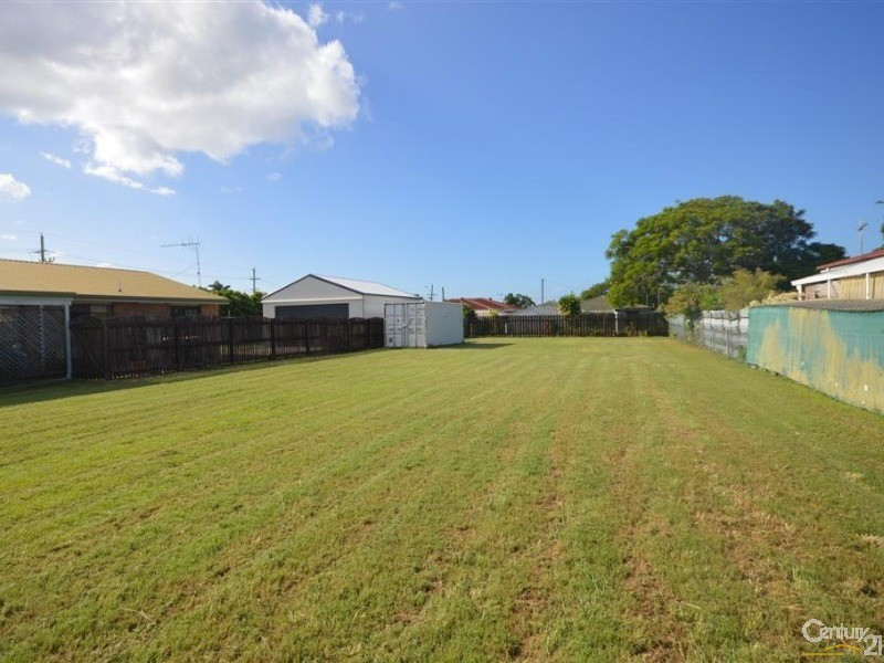 46 Coomber Street , Svensson Heights - Land for Sale in Svensson Heights