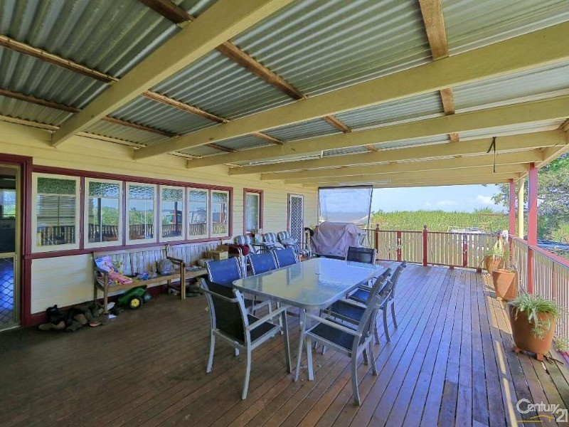 112 Wawoon Road, Woongarra - Property for Sale in Woongarra