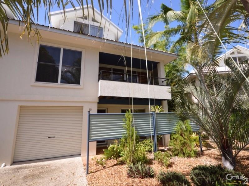 19/2 Sylvan Drive , Moore Park Beach - Unit for Sale in Moore Park Beach