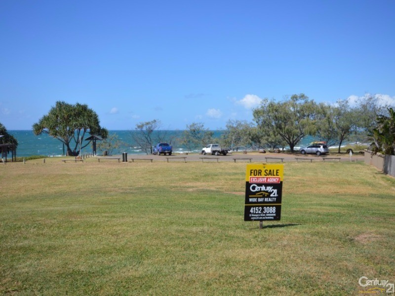 6 Arthur Brown Court, Coral Cove - Land for Sale in Coral Cove