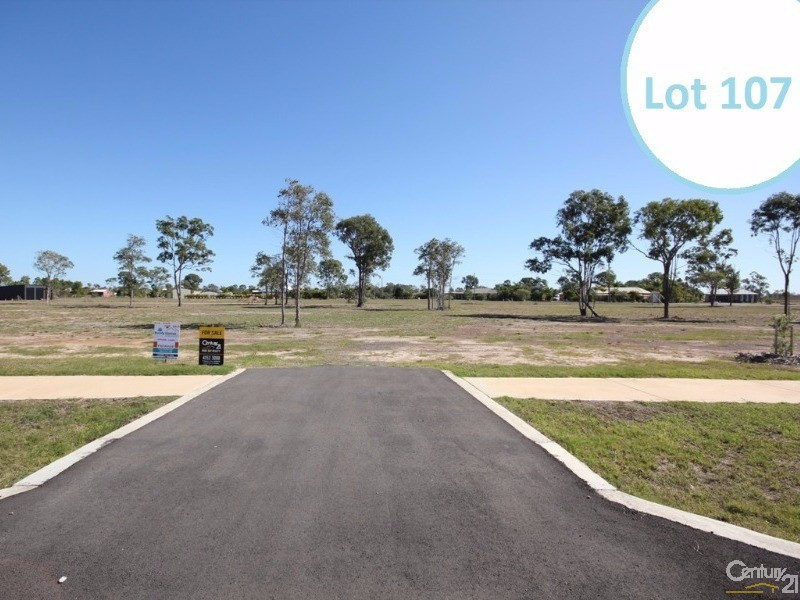 8 Diamantina Drive, Branyan - Land for Sale in Branyan