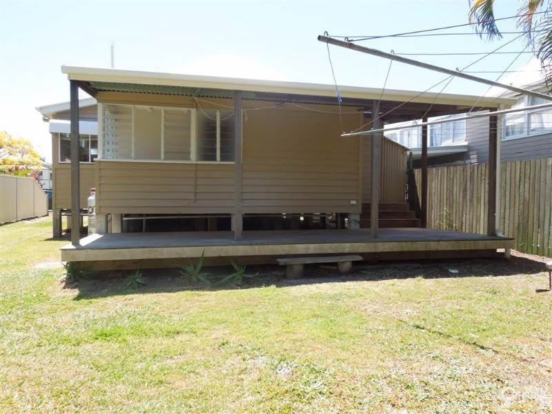 House for Rent in Bundaberg Central QLD 4670