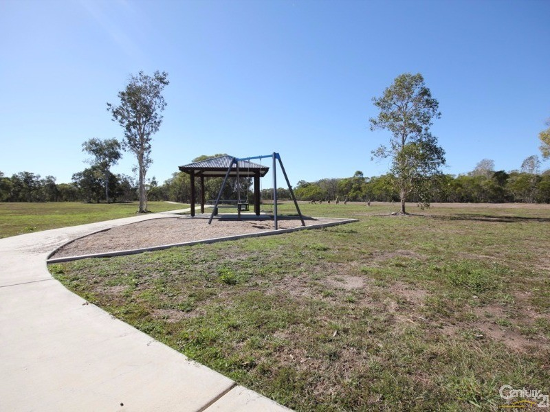 10 Diamantina Drive, Branyan - Land for Sale in Branyan