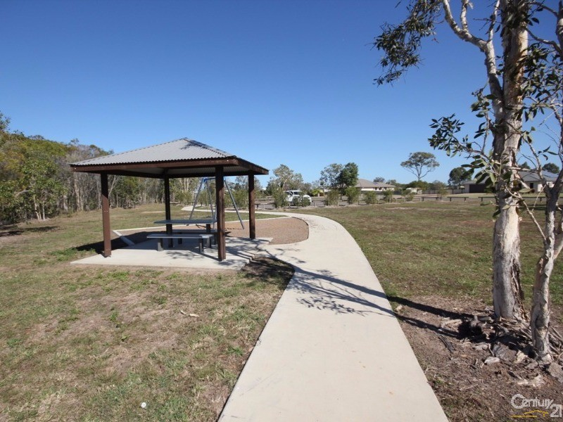 12 Diamantina Drive, Branyan - Land for Sale in Branyan