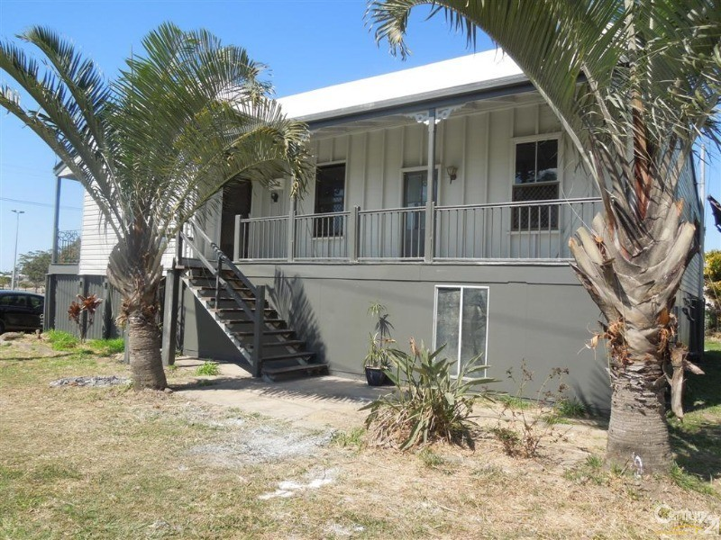 House for Rent in Bundaberg East QLD 4670