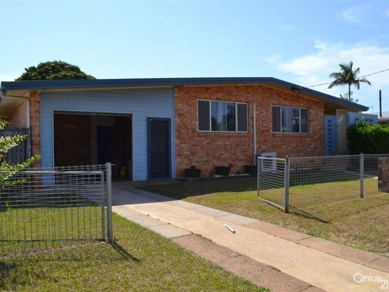 House for Rent in Svensson Heights QLD 4670