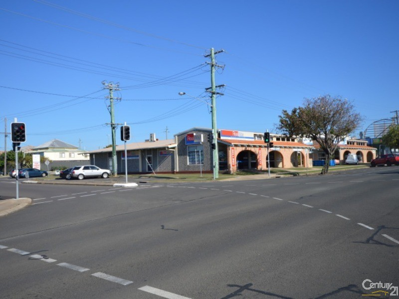 31 Maryborough Street , Bundaberg Central - Retail Commercial Property for Sale in Bundaberg Central
